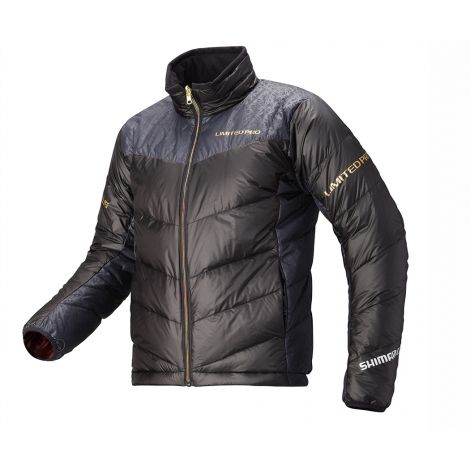Shimano kurtka Nexus Down Jacket Limited Pro L
