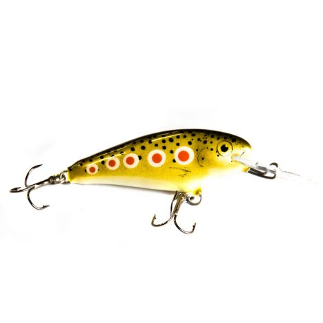 Dorado wobler Invader Floating 5,0cm / 3,3g SD