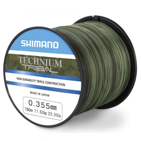Shimano żyłka Technium Tribal 0.28mm/1m