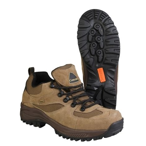 Prologic buty Cross Grip-Trek Shoe Low Cut nr45
