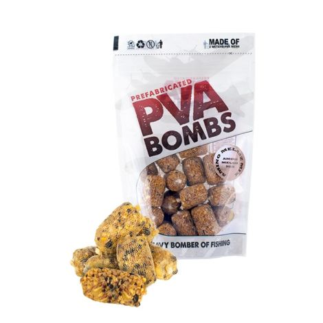 Genesis PVA Bombs Honey