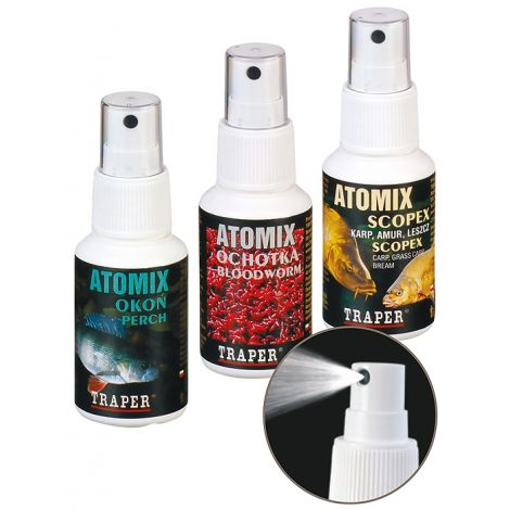 Traper Atomix 50ml - Scopex