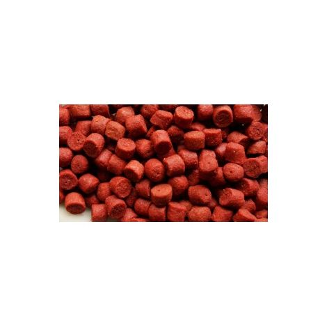 Genesis Pellet 2mm/1kg Bloodworm