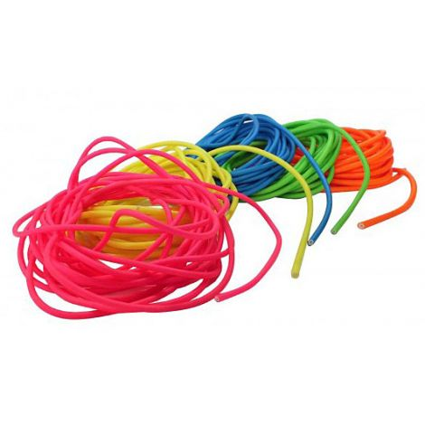 MatchPro Amortyzator Hollow Elastic 2,1mm
