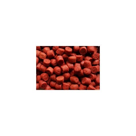 Genesis Pellet 4,5mm/1kg Strawberry Krill