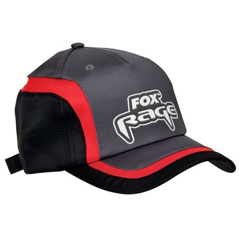 Fox Rage Czapka Multi Colour Baseball Cap