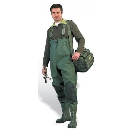 Prologic wodery Road Sign Chest Waders 42