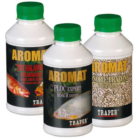 Traper Aromat 250ml Halibut