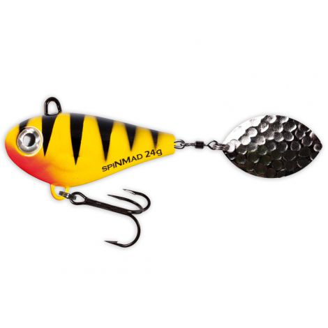SpinMad Tail Spinner Jigmaster 24g 1511