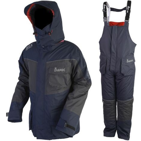 IMAX ARX-20 kombinezon 2cz. Ice Thermo Suit XXL